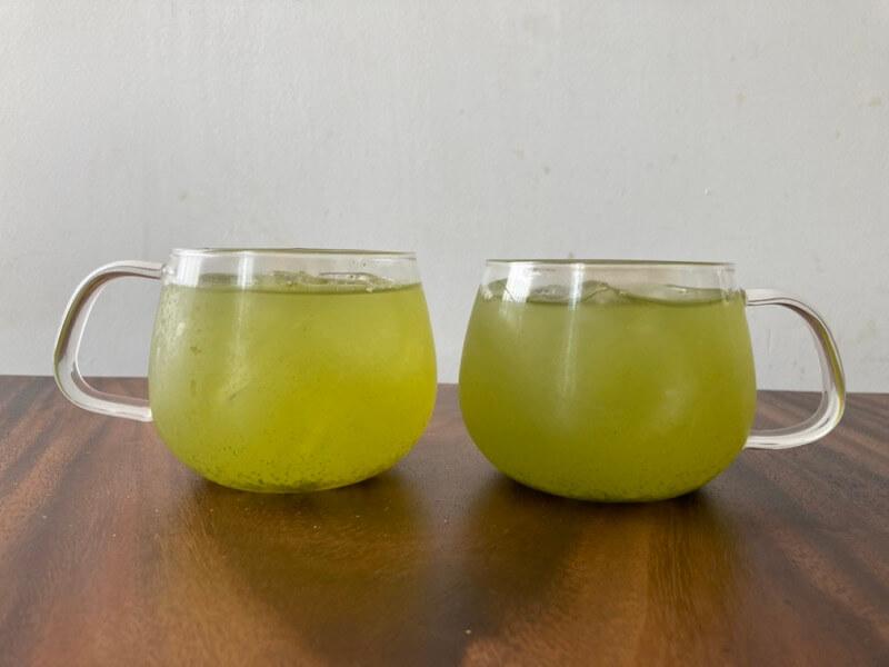 緑茶 静岡