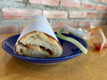 おすすめカンボジア料理①ヌンパン・パテ|フランスパンを使ったサンドイッチをご紹介!