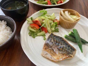1日3食しっかり食べる生活|ロックダウン中の我が家の1週間の献立をご紹介!
